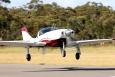 First takeoff - December 27, 2012