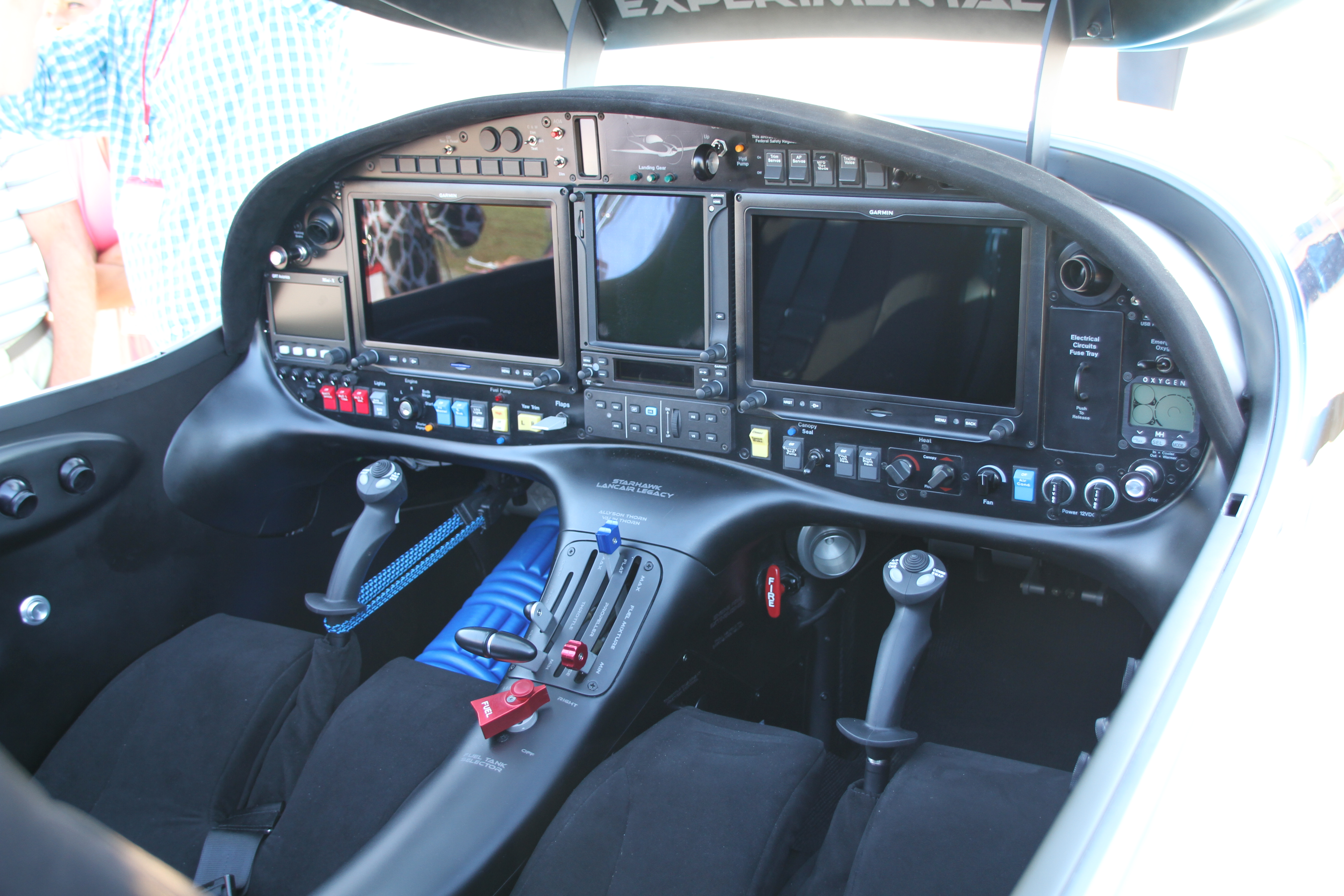 experience | lancair owners and builders organisation australia | page 2